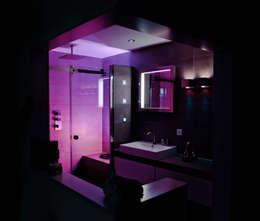 حمام تنفيذ SYSTEMBAD