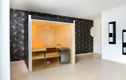 eine sauna f r zuhause lohnt sich das. Black Bedroom Furniture Sets. Home Design Ideas