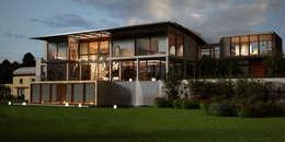 Latis Mimarlık ve İnşaat – Girne Konut Projesi 2: modern tarz Evler
