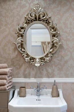 classic Bathroom by Taylors Etc