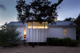 บ้านและที่อยู่อาศัย by Hugh Jefferson Randolph Architects