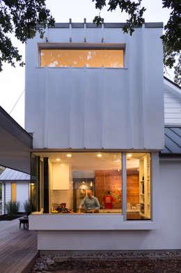 modern Houses by Hugh Jefferson Randolph Architects