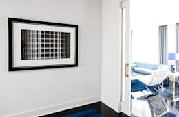 IN DESIGN Studio:  tarz Koridor ve Hol