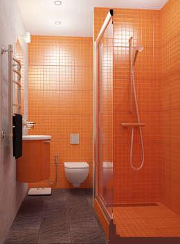 Универсальная история의  화장실