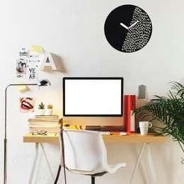 modern Study/office تنفيذ Buru Buru