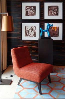 Kunst  door Fine Rooms Design Konzepte GmbH