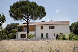 mediterranean Houses by mc2 architettura