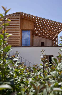 mediterrane Huizen door mc2 architettura
