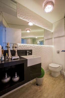 Ванные комнаты в . Автор – Evviva Bertolini