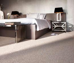 Walls & flooring by Crown Floors