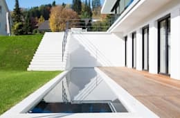 Terrace by Philipp Architekten - Anna Philipp
