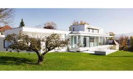 modern Garden by Philipp Architekten - Anna Philipp