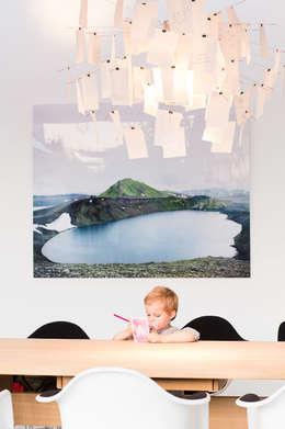 modern Dining room by Philipp Architekten - Anna Philipp