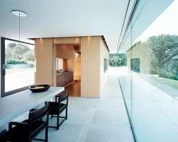 Cuisine de style de style Moderne par Philipp Architekten - Anna Philipp