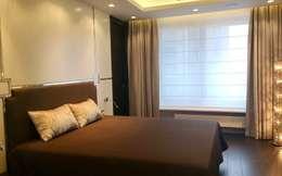 modern Bedroom by 7 razy ładniej