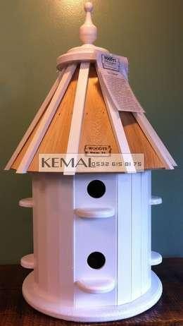 konutahsap – kuş evleri:  tarz