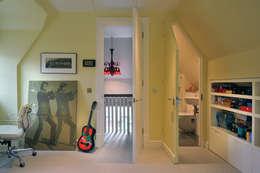 TG Studio: modern tarz Çocuk Odası