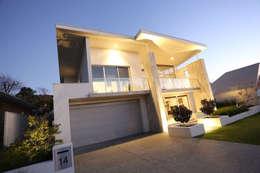 Дома в . Автор – New Home Building Brokers