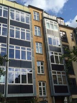 Дома в . Автор – asola Technologies GmbH