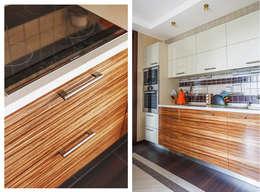 Reforme os gabinetes e gavetas da sua cozinha for Wohndesign sera