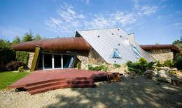 Rumah by autorskie studio architektury