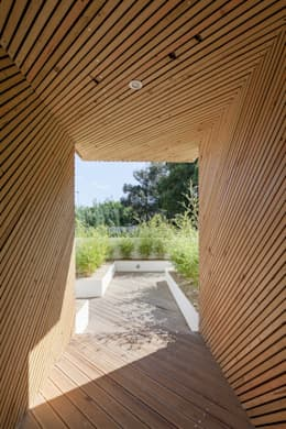 moderne Tuin door Joao Morgado - Architectural Photography