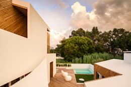 modern Houses by Joao Morgado - Architectural Photography