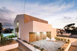Rumah by Joao Morgado - Architectural Photography