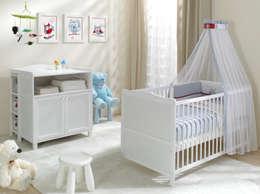 Chambre d'enfants de style  par Jedynak Babywelt