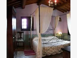 Immobiliare MG: rustik tarz tarz Yatak Odası