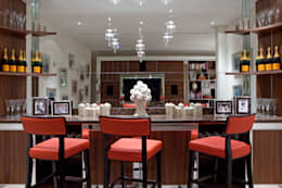 RBD Architecture & Interiors의  방