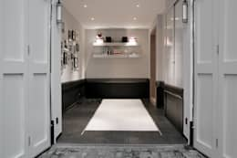 RBD Architecture & Interiors의  차고
