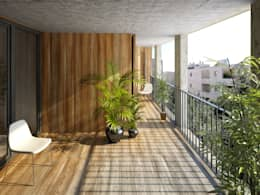 tendance d co inspiration br silienne. Black Bedroom Furniture Sets. Home Design Ideas
