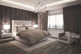 cremefarbene schlafzimmerideen - Schlafzimmer Creme Weis