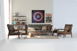 Office spaces & stores  by STYLE-K