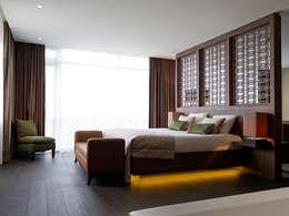Hotel Suites Zwolle Baden Baden Interior:  Hotels door Baden Baden Interior