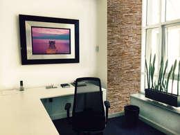 Spazio3Design:  tarz Ofisler ve Mağazalar