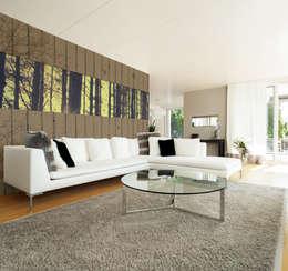 가려진 풍경: angelkk의  벽 & 바닥
