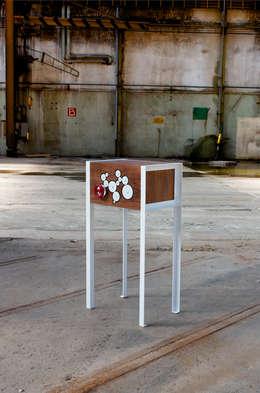 TurnToOpen III:  Kunst  door Joyce Flendrie | Interieur & Design
