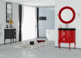 Banheiro  por Baños Online