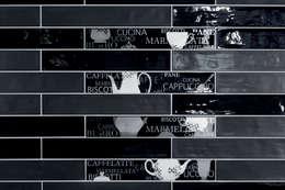 Quintessenza - Genesi40:  Muren & vloeren door Spadon Agenturen