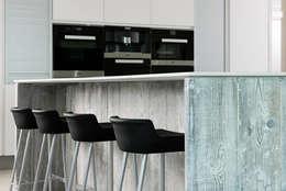 modern Kitchen by Terry Design
