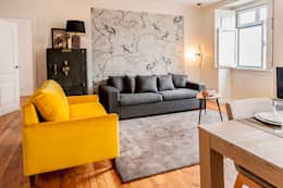 de estilo  por Home Staging Factory