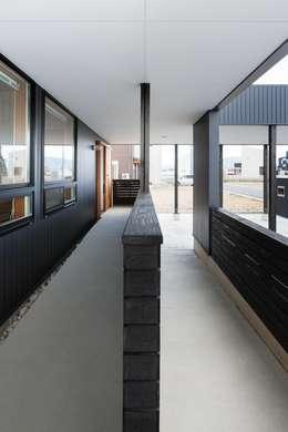 住宅 by タクタク/クニヤス建築設計