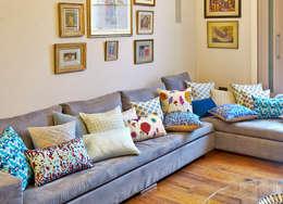modern Bedroom by Nitin Goyal London