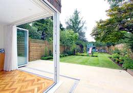 Terrace by Artistico UK Ltd