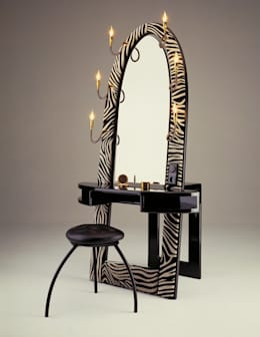 George van Engelen Design의  침실