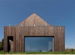 Maisons de style de stile Rural par WIZJA