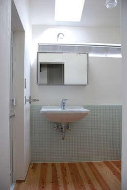 長崎工作室의  화장실