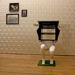 Arts 'n Farts:  Kunst  door Cucú